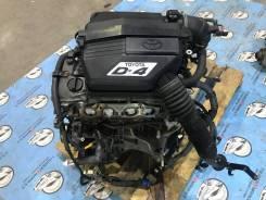 Двс Toyota RAV4 ACA21 1Azfse