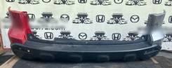 Бампер задний Honda CR-V 3 2007-2012