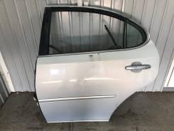 Дверь боковая задняя левая Toyota Windom MCV30