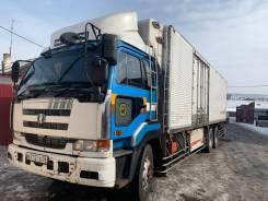 Nissan Diesel. Продам грузовик, 13 000куб. см., 13 000кг., 6x4