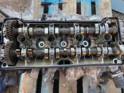 Двигатель 7A-FE трамблерный пробег 48ткм