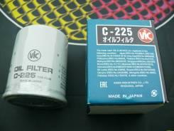 Фильтр Масляный VIC C-225, (Япония) Nissan 15208-31U00