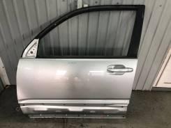 Дверь боковая передняя левая Toyota Hilux Surf