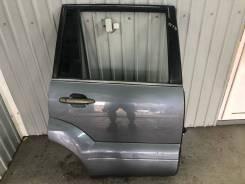 Дверь боковая задняя правая Lexus GX470