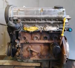 Двигатель в сборе Daewoo Nexia