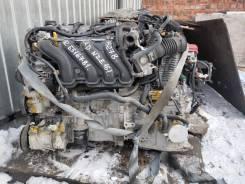 Двигатель 1NZ-FE NZE161 23311км