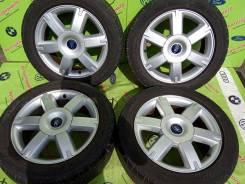 Комплект колес FORD R16 5х108 205/55R16