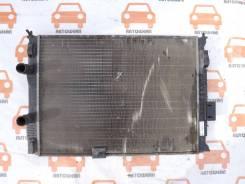 Радиатор ДВС Nissan Qashqai 2006-2013 оригинал
