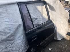 Дверь боковая задняя правая Toyota Land Cruiser 80