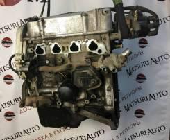 Двигатель в сборе Honda civic 1999