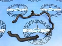 Шланг вентиляции картерных газов Mercedes-Benz Ml-Class 1997 [1120180282] W163 112.942 3.2