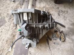 МКПП для Renault Megane 3 K9K846