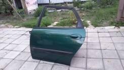 9006A0 Дверь задняя левая для Citroen C5 2001-2008