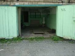 Сдам гараж по ул. Дзержинского 5А на длительный срок можно и посуточно.