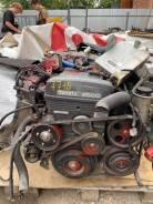 Двигатель 1JZ-GE трамблерный JZX93 4WD пробег 52112км