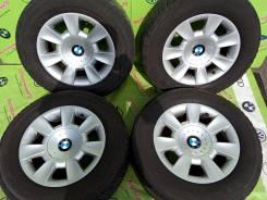 Комплект колес BMW E39 R15 5х120 225/60R15