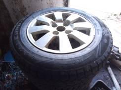 4 колеса на литье