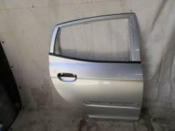 Дверь задняя правая Kia Picanto 2004-2011