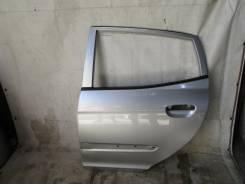 Дверь задняя левая Kia Picanto 2004-2011