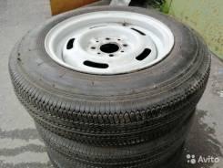 Комплект колес с летней резиной ussr R13