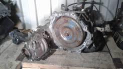 АКПП Toyota 1NZ-FE 4WD U340F