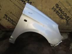 Крыло переднее правое Kia Picanto 2004-2011