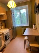 2-комнатная, улица Дзержинского 42 кор. 2. частное лицо, 43,2кв.м.