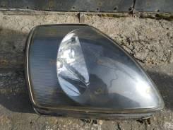 Фара на Mitsubishi Eclipse