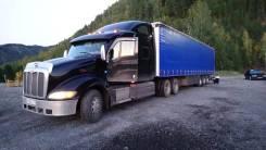 Peterbilt 387. Продам грузовой седельный тягач , 13 000куб. см., 23 587кг., 8x2