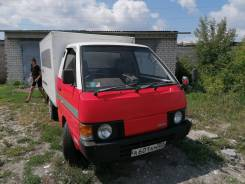 Nissan Vanette. Продаётся рефрижератор Ниссан Ванетте, 75куб. см., 1 000кг., 4x2