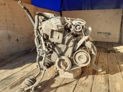 Двигатель с кпп тойота 4SFI