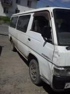 Nissan Caravan. механика, 4wd, 3.2 (105л.с.), дизель, 350тыс. км