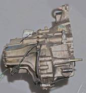 МКПП FORD на FORD Laser Fiesta GT-X BJ 1.3 литра