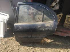 Дверь задняя левая Toyota Sprinter AE100 седан