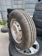 Комплект колес 4х100 R-13 Toyo 145/80