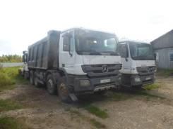 Mercedes-Benz Actros. Продается 4141K, 2012г., 6x4. Под заказ