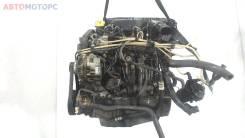 Двигатель Renault Kangoo 1998-2008, 1.5 л, дизель (K9K 710)