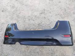 Бампер задний Nissan Sentra