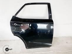 Дверь задняя правая Lexus RX350 RX300, RX200t (2015 - н. в. ) оригинал