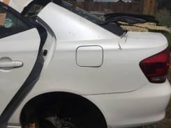 Заднее Левое крыло Toyota Allion ZZT240 2005 год цвет 070