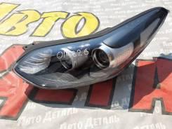 Фара левая Kia Sportage 4 Киа Спортэйдж 4 Xenon 16
