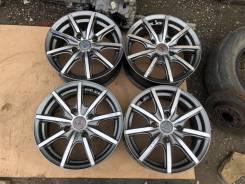 """NZ Wheels. x14"""", 4x114.30"""