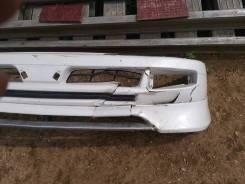 Продам бампер передний на Toyota Land Cruizer Cygnus