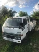 Toyota Dyna. Продоется грузовик Toyoto Dyna, 3 660куб. см., 2 000кг., 4x4