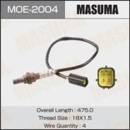 Датчик кислородный Masuma, QX70, X-Trail / VQ37VHR, VQ35HR MOE-2004