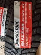 Bridgestone Blizzak, 205/70 R15