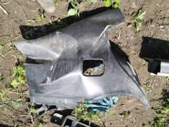 Крыло заднее правое Skoda Octavia A5 дефект 1Z5809606D