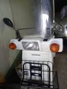 Honda Gyro X. 50куб. см., исправен, без пробега