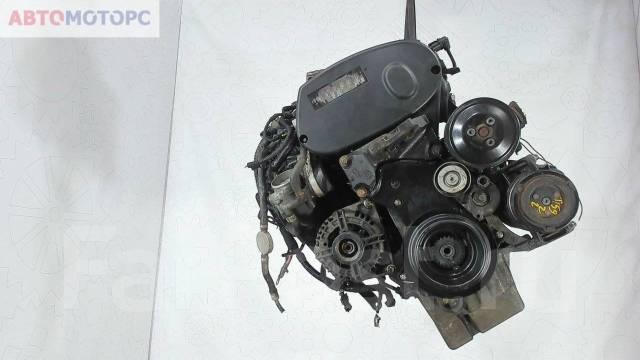 Двигатель Opel Astra H 2004-2010, 1.6 литра, бензин (Z16XER)