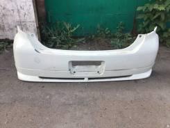 Бампер на Toyota BOON, Passo KGC10